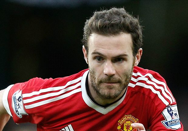 RUMOURS: Atletico Madrid open Mata talks