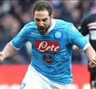 ITALIA: Napoli venció a Carpi y se mantiene como líder