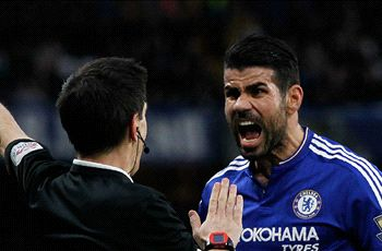 Chelsea a team of Zorros: Hiddink confirms Diego Costa will wear a mask after suffering broken nose