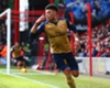 Wenger expects more goals from Oxlade-Chamberlain after away drought ends