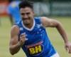 """Cruzeiro desmente ida de Willian para a China: """"Notícia absurda"""""""