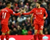 West Ham vs. Liverpool: Lallana eyes FA Cup boost