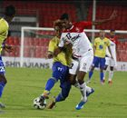 DSK clinch maiden I-League win