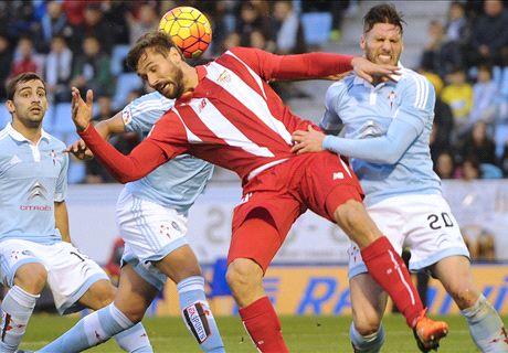 Betting: Celta Vigo vs Sevilla
