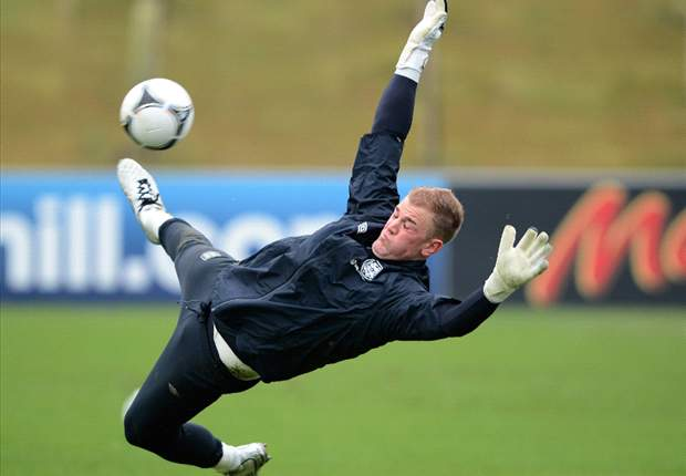 England must perform against Montenegro - Hart