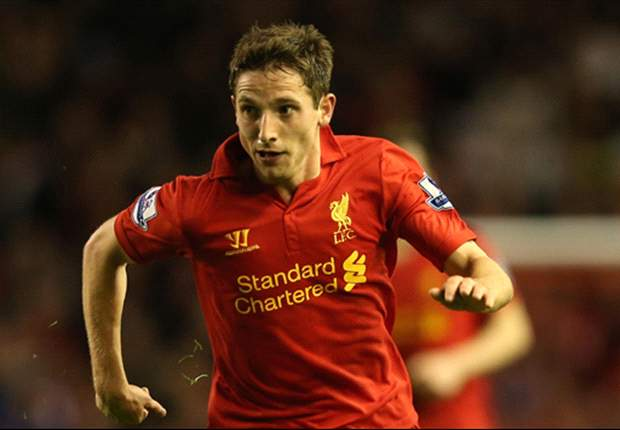 Liverpool declare Joe Allen's shoulder surgery a success