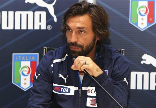 Andrea Pirlo: Antonio Conte Salah Satu Pelatih Terbaik