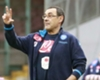 Sarri calm ahead of Juve clash