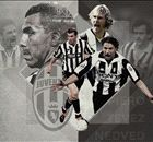 JUVE: 20 greatest players of all time