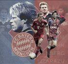 Os 20 maiores ídolos da história do Bayern