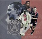 PSG: 20 greatest players of all time