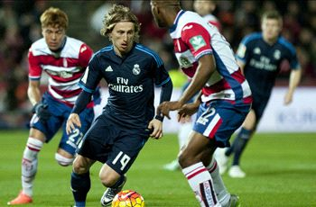 Forget Ronaldo, Modric is now Real Madrid's best player