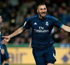 DATOS OPTA | Karim Benzema, máximo goleador de 2016