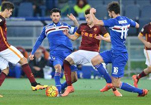 Scommesse Coppa Italia: quote e pronostico di Roma-Sampdoria