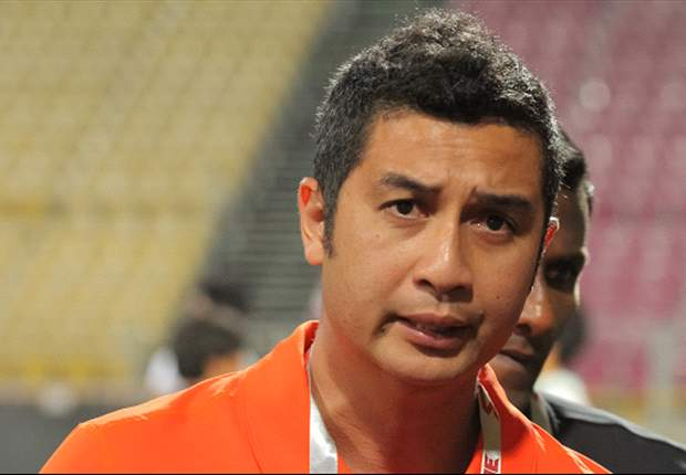 Aide is confident Singapore can reach the final of the SEA Games next month