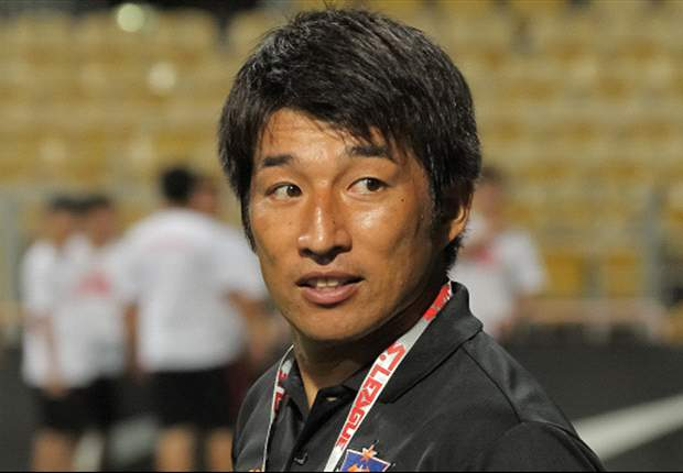 Sugiyama: Winning is the most important thing