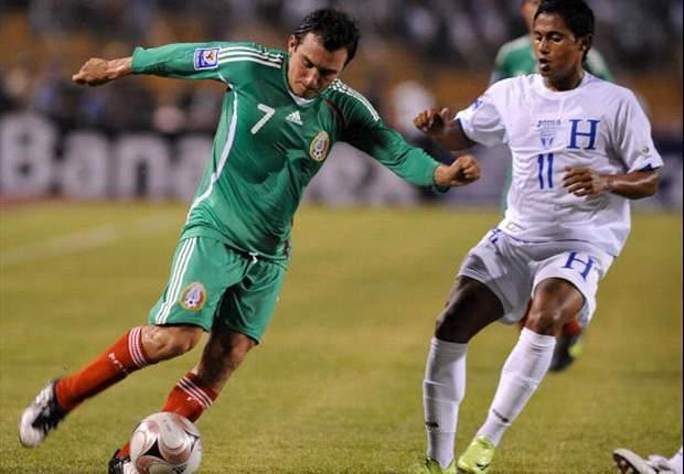 Honduras - México: Sigue en vivo la Eliminatoria CONCACAF en Goal.com