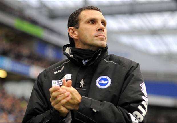 Poyet fails to attend Brighton disciplinary hearing
