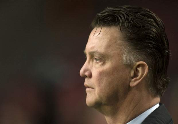 Van Gaal: Ranking doesn't reflect reality