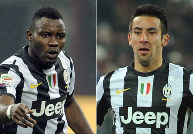 Juventus keen to take up €9 million Asamoah option