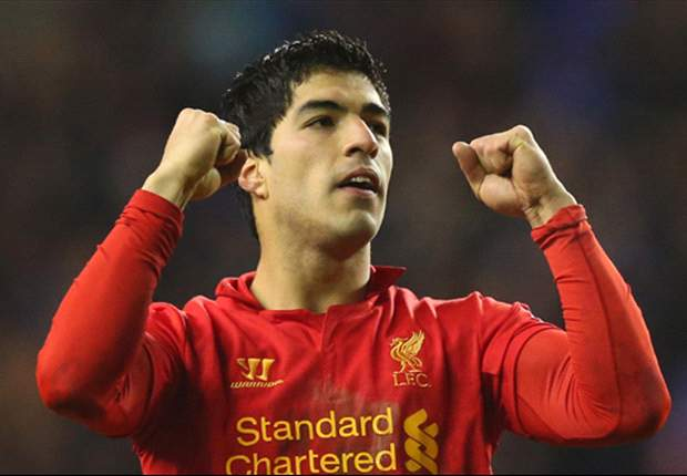 Liverpool confirm they rejected Arsenal offer for Suarez