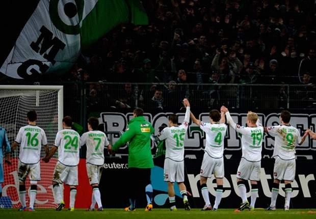 """""""Beckers Borussia"""": Von genutzten Steilvorlagen und Länderspielpausen in Mönchengladbach"""
