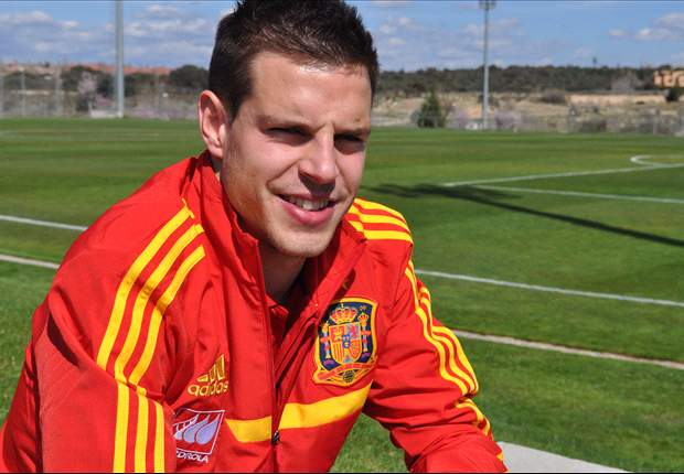 Azpilicueta: We must go to France to win