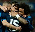 Modric da una vida extra a Zidane