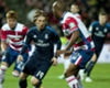 Granada 1-2 Real Madrid: Modric stunner snatches vital victory