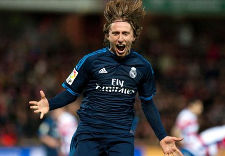 Forget CR7, Modric is Madrid's star
