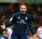 HAYWARD: Forget Ronaldo — Modric is Madrid's best player