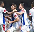 ARNOLD: Pachuca has staying power in Liga MX title chase