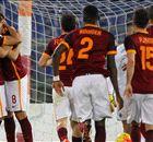 La Roma vince, i problemi restano