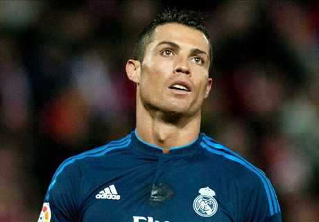 VIDEO: Ronaldo shows off acting 'talent'