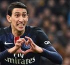Di Maria strike sees of Marseille
