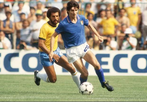 Paolo Rossi: Italia Bikin Brasil Lebih Baik