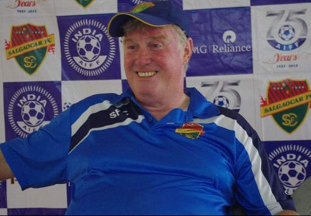'I would have taken a 0-0 draw with Churchill anytime' - Salgaocar coach David Booth