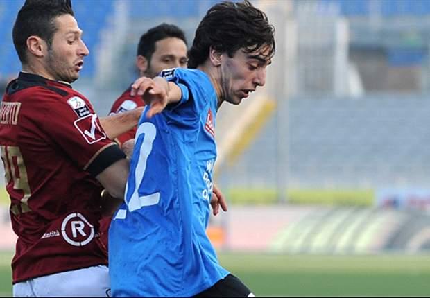 Udinese Negosiasikan Bruno Fernandes