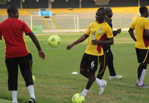 Frimpong: I'll cherish my Ghana debut for the rest of my life
