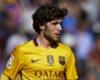 Sergi Roberto préféré à Dani Alves