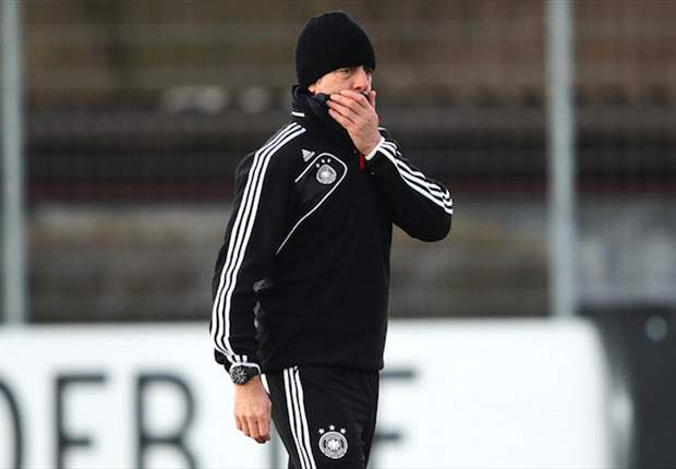 Joachim Low will be rooting for German football in the Champions League final