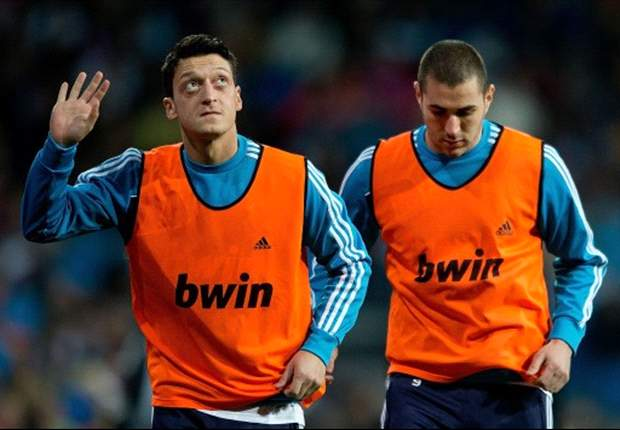 Why Real Madrid had to sell Mesut Ozil