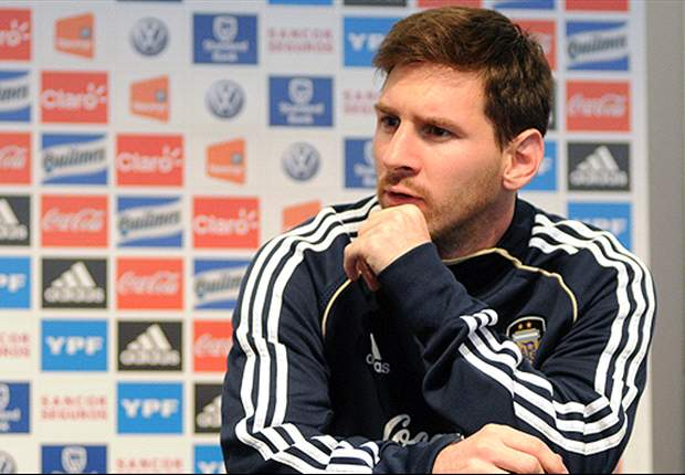 Messi: Bolivia are hard to beat
