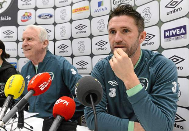 Keane: Ireland have attacking threats to hurt Sweden