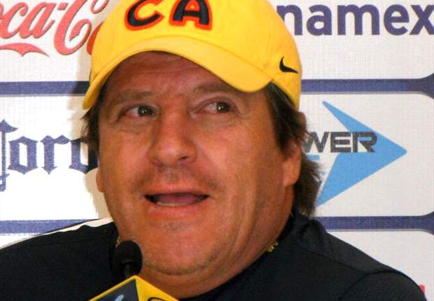 Herrera promising fireworks in America vs. Pumas