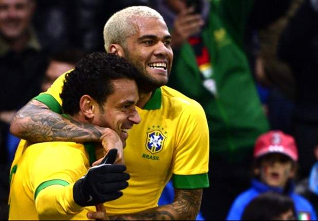 Dani Alves: The Confederations Cup changed everything