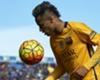 Fernandez relaxed on Neymar future