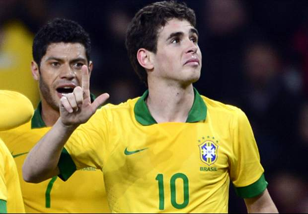 Brazil-Russia Betting Preview: Expect plenty of goals at Stamford Bridge