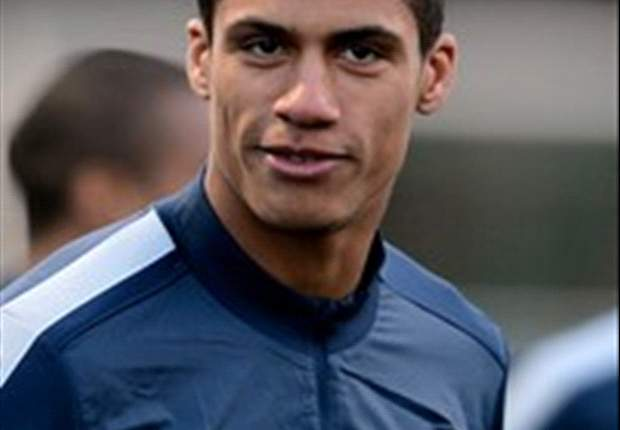 Varane eyes improvement after France debut
