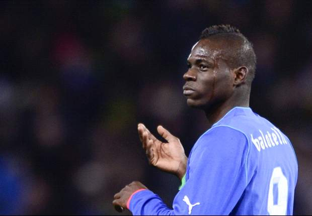 Cesare Polenghi: Is Balotelli already better than Ibrahimovic?